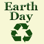 Earth day - Environment