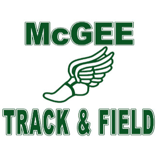 McGee Track & Field Store