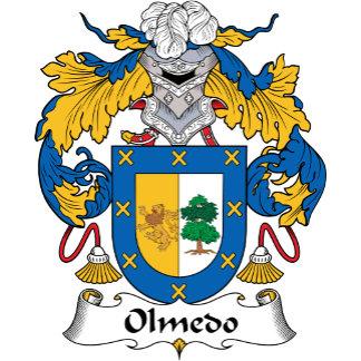 Olmedo Family Crest