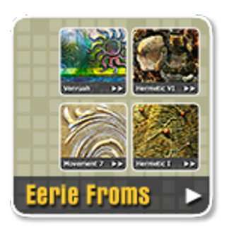 ► Eerie Forms