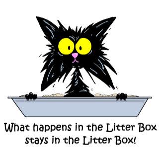 The Litterbox