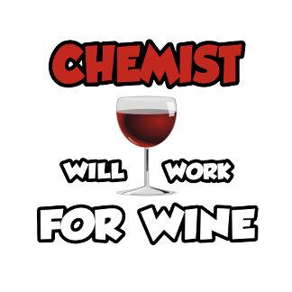 Chemist ... Will Work For Wine