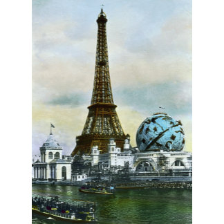 French Inspired & Fleur de Lis