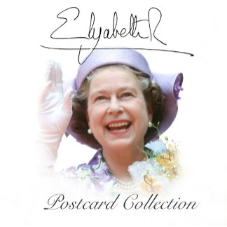 Postcard Collection.