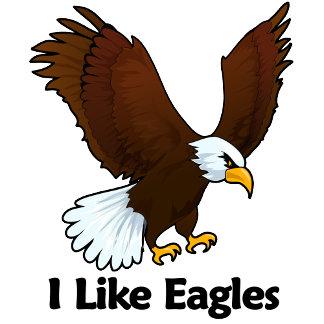 I Like Eagles