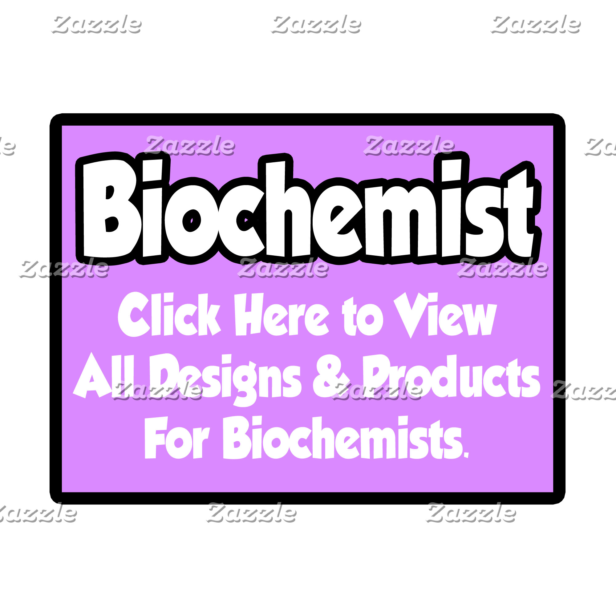 Biochemist Shirts, Gifts and Apparel