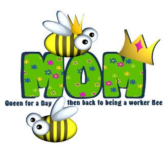 Worker Bee Mom