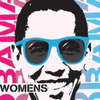 Obama 2012 Women's Shirts