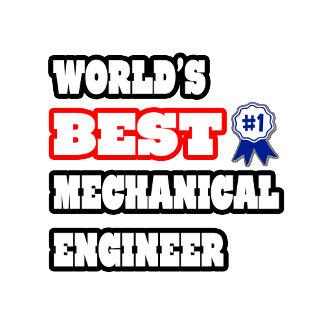 World's Best Mechanical Engineer