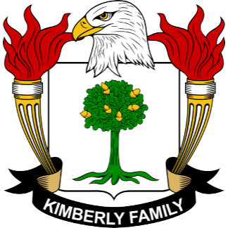 Kimberly Coat of Arms