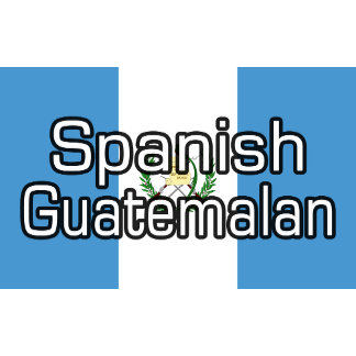 Spanish Guatemalan