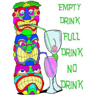 Empty Drink No Drink