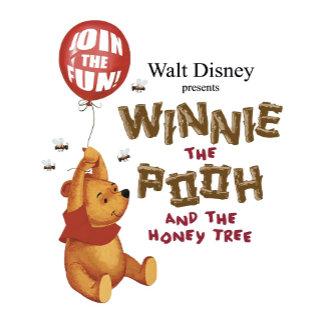 Winnie the Pooh and the Honey Tree movie