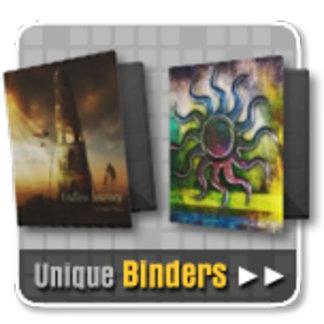 ► Unique Binders