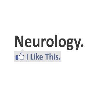 Neurology...I Like This