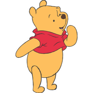 Winnie the Pooh 11