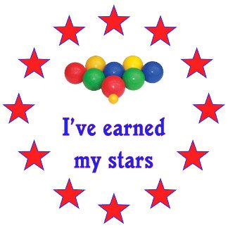 Earned My Stars Bocce Ball