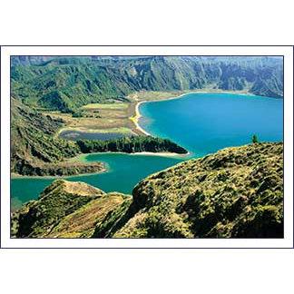 Lagoa do Fogo (Azores)