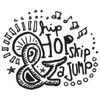Hip Hop Skip Jump