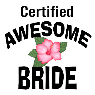 Awesome Bride
