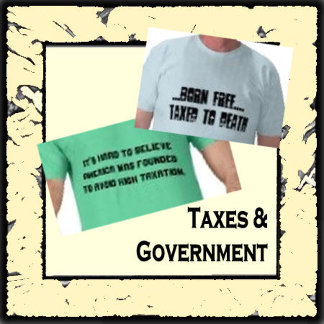 Taxes & Government