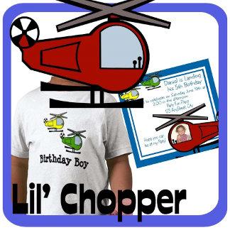 Lil' Chopper