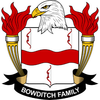 Bowditch Coat of Arms