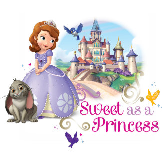 Sweet as a Princess