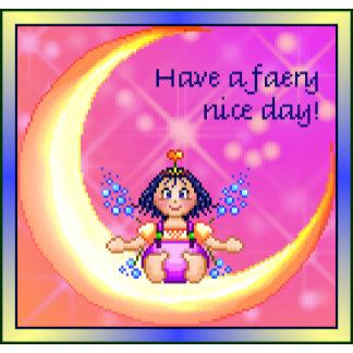 Faery Nice Day