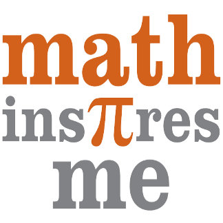Math InsPIres Me