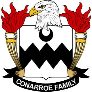 Conarroe Coat of Arms