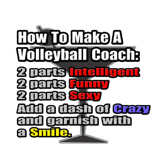 How To Make a Volleyball Coach