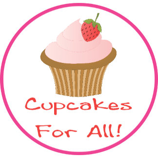 Cupcakes for All!