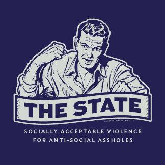 Socially Acceptable Violence