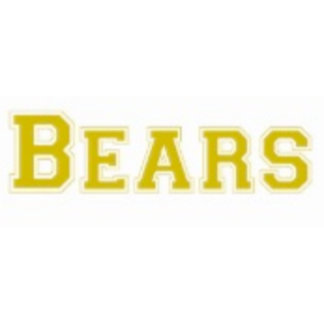 Bears in gold