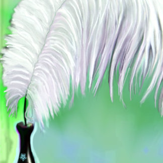 Feathers and Quills