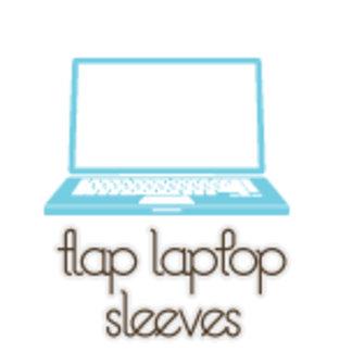 Flap Laptop Sleeves