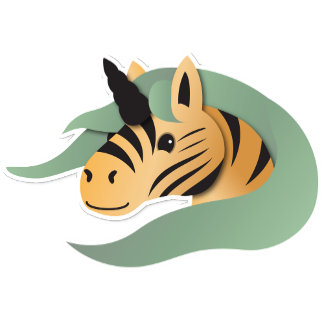 Tiger Unicorn