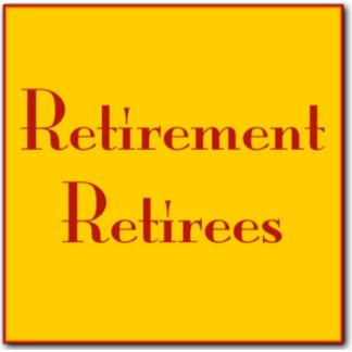 - Retirement -