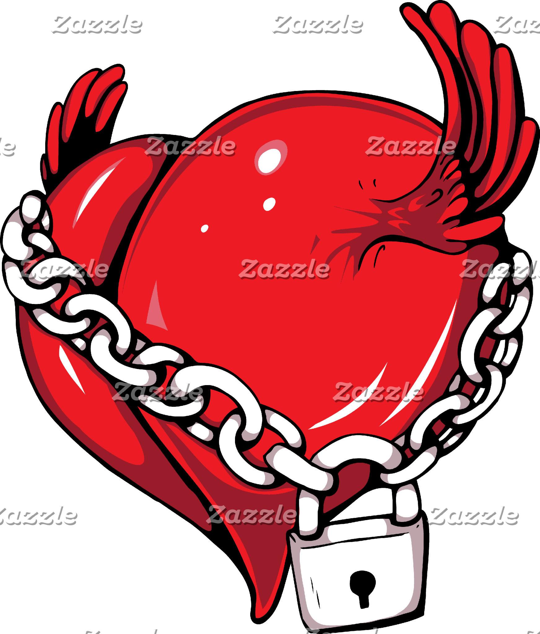 Heart / Hearts