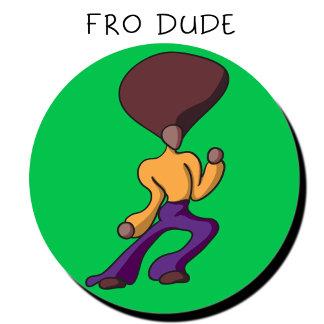 Fro Dude