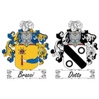 Bracci - Dotto