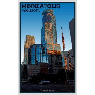 United States - Minnesota