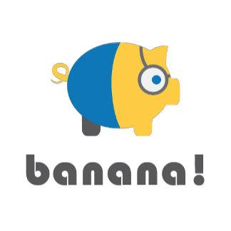 Banana Bacon