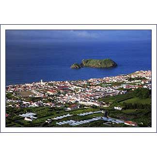 Vila Franca do Campo (Azores)