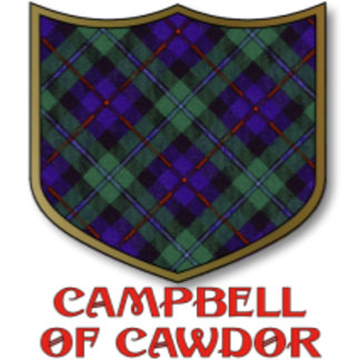 Campbell of Cawdor