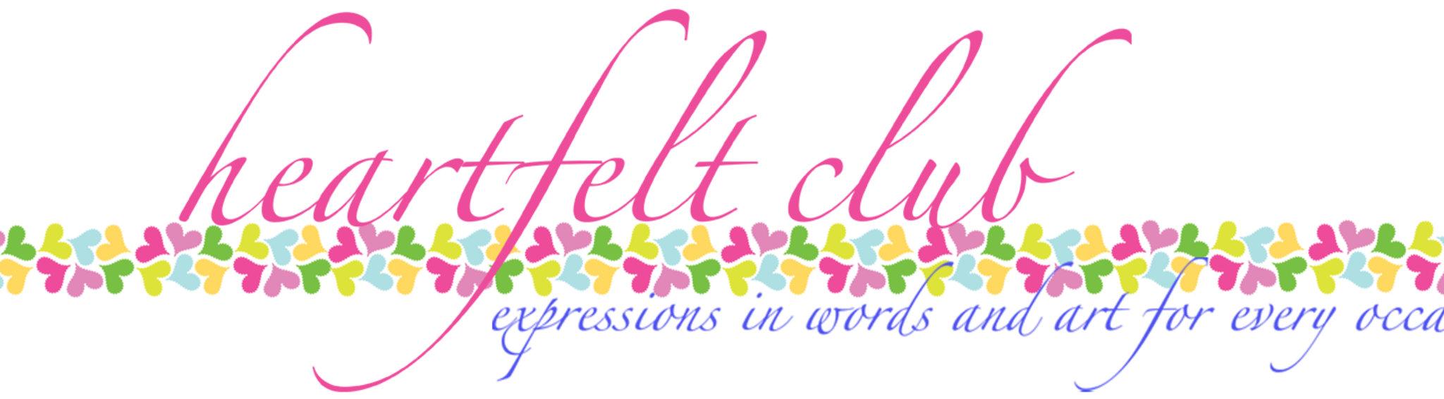 heartfeltclub: Designs & Collections on Zazzle