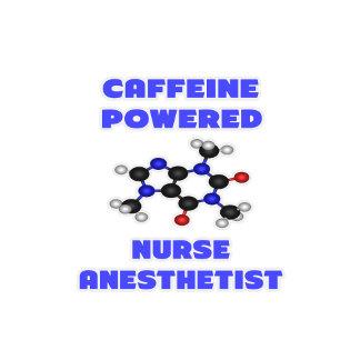 Caffeine Powered Nurse Anesthetist