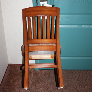 Security Chair