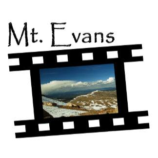 Mt. Evans Scenic Byway
